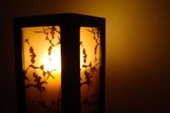 Déco – Les bougies Partylite