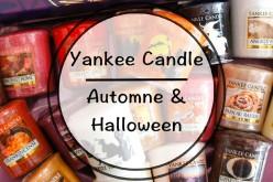 Vidéo Yankee Candle – Bougies d'Automne et d'Halloween