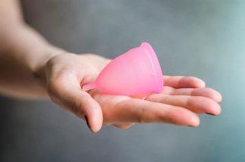 La coupe menstruelle : intérêt, choix, pliage et conseils d'utilisation