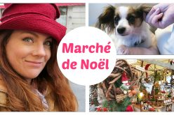 Vlog – Mais qu'est-ce que je bricole, Marché de Noël à Carouge et Calendriers | Vlogmas style