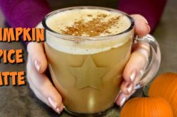 Ma recette de Pumpkin Spice Latte Vegan et Healthy – Boisson fait maison