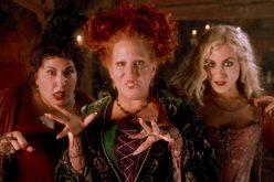 Mes meilleurs films de sorcière pour Halloween