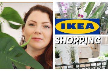 IKEA Shopping & Haul 2 – Je vous embarque faire des achats chez IKEA