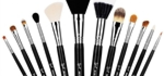 Beauté – Les pinceaux de maquillage