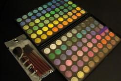 Concours – Gagnez une palette de maquillage !