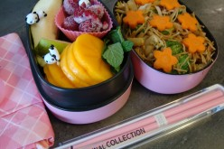 Cuisine – Bento la lunch box japonaise
