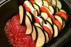 Recette facile : lasagnes de légumes