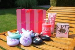 Cadeaux – Victoria's Secret, Bliw & design