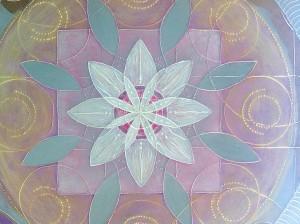 Mandala intuitif 12