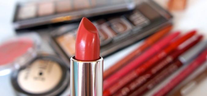 Haul – Vernis et maquillage Essence, Catrice et Bourjois
