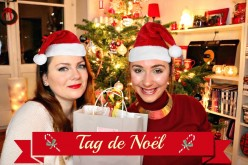 Vidéo – Petit Tag de Noël entre copines avec OnlyMakeUpStuff