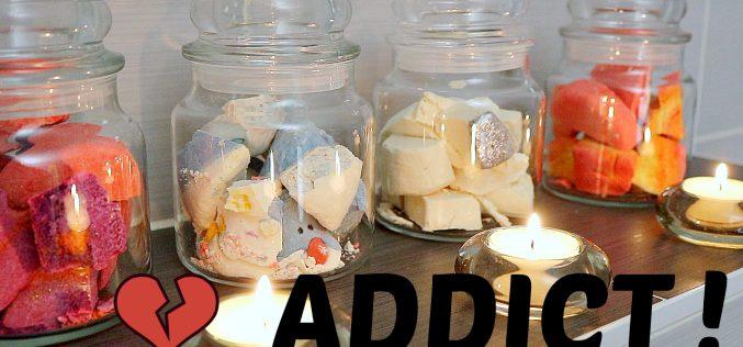 DIY Yankee Candle – LUSH dans des jarres de bougies Yankee Candle | Tutoriel de recyclage