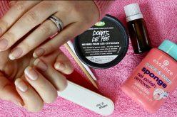 Ma routine manucure du moment : comment je prends soin de mes ongles