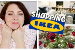 IKEA Shopping & Haul 3 – C'est déjà Noël chez IKEA, accessoires et décorations