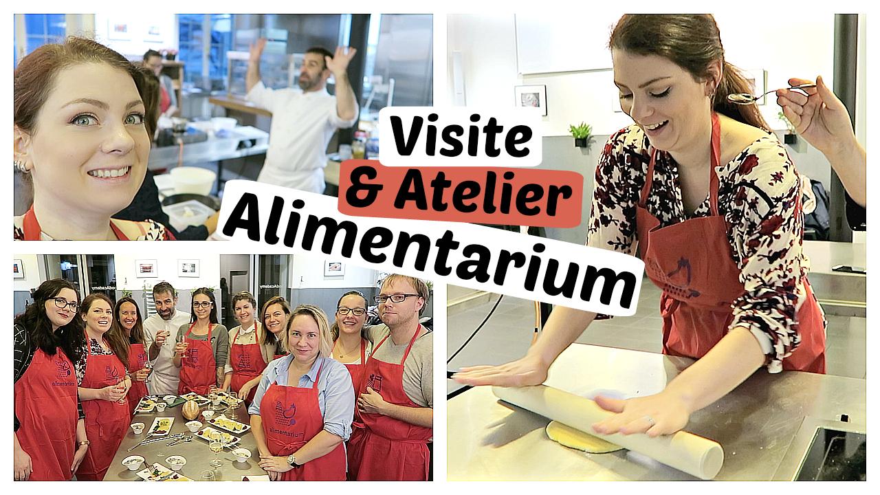 Atelier de cuisine philippe lechat atelier de cuisine for Atelier de cuisine gastronomique
