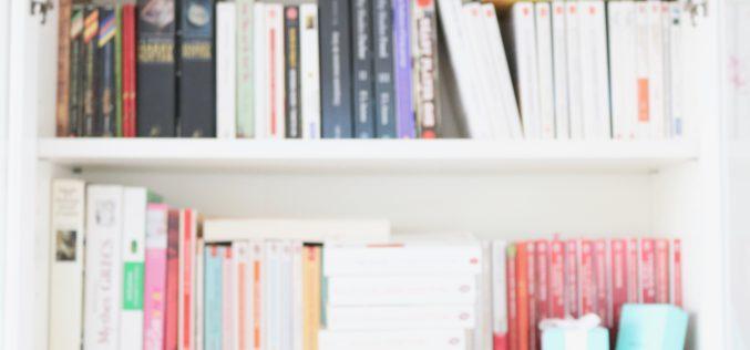 Lecture – Index des livres que j'ai lus