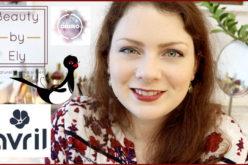Cosmétiques Bio et Cruelty free – Unboxing et Découverte du maquillage Avril avec BeautyByEly
