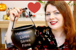 Mes petits Bonheurs et Favoris – Halloween, Gourmandises, Livres et Reboots