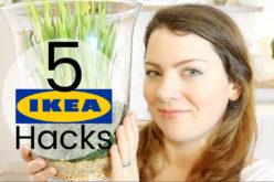 5 astuces IKEA spécial Plantes, déco, rempotage & boutures | Ikea Hacks for Plants #1