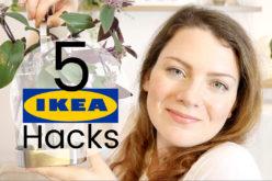 5 astuces IKEA spécial Plantes, pots, bocaux et boutures | Ikea Hacks for Plants #3