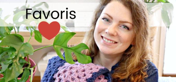 Mes petits Bonheurs et Favoris – Beauté, Plantes, Livres, Séries et Créativité| Favoris de septembre