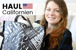 HAUL – Californie, déco, cristaux, habits et parfums cruelty free | Haul USA