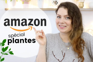 Plantes – 10 achats Amazon pour mes plantes | Idées shopping