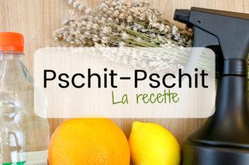 DIY – Spray Nettoyant au Vinaigre parfumé | Recette de produit ménager écologique