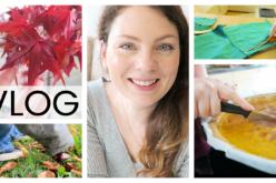 VLOG – Plantes du balcon, cosmétiques naturels, DIY, cuisine et déco