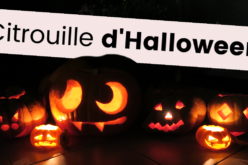 DIY – Comment faire une citrouille d'Halloween | Tuto halloween